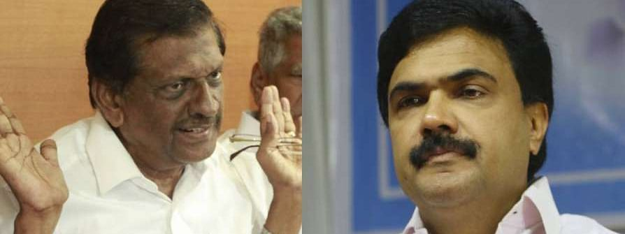 Factional tussle within KC (M) escalates