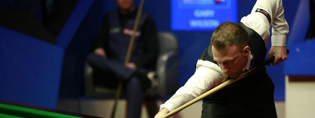 Trump, Higgins to fight for world snooker championship title