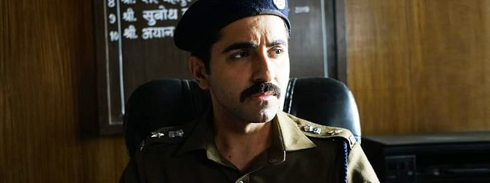 Ayushmann Khurrana releases trailer of new movie 'Article 15'