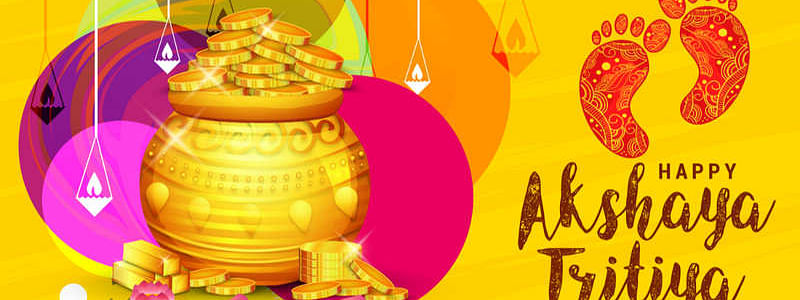 Akshaya Tritiya celebrations across country