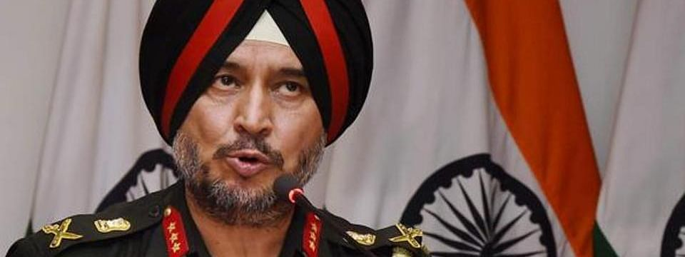 J&K situation is under control: Lt Gen Ranbir Singh