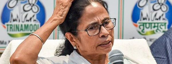 PM's oath-taking ceremony should not be devalued by any political party: Mamata