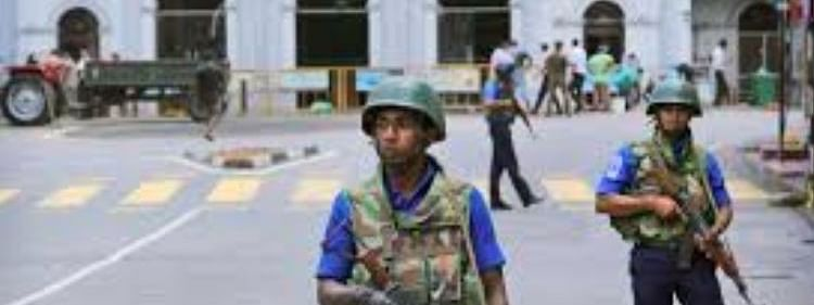 Lanka expels 600 foreigners including 200 Islamic clerics