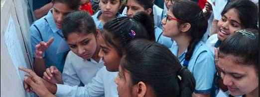 CBSE Class 10th: 13 students secure 499 marks