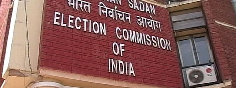 EC notice to Rahul Gandhi for MCC violation, clean chit to PM