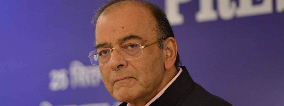 Jaitley opts out of new Cabinet