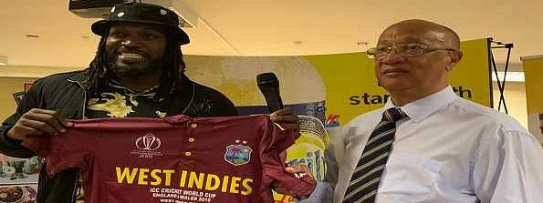 West Indies ready to take on World Cup challenge: Cottrell