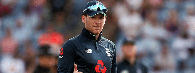 England captain Eoin Morgan suspended for one ODI over slow-over rate offence