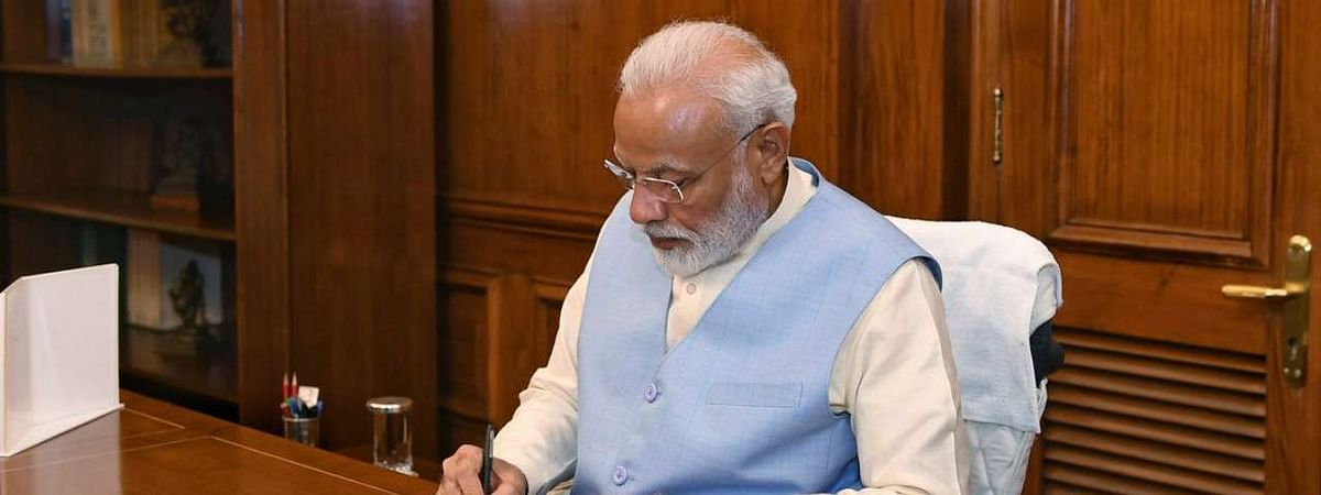 First decision of Modi Govt; changes approved in PM's Scholarship Scheme under National Defence Fund