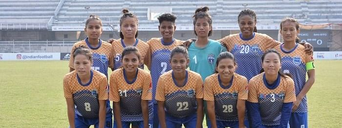 Indian Women's League: Kolhapur City ends campaign beating SAI-STC Cuttack 2-0