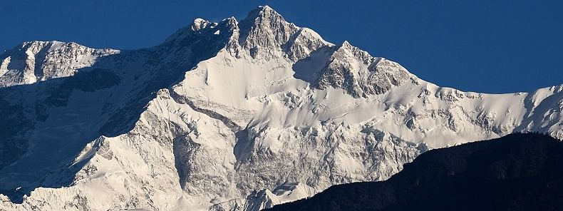 Indian climbers die on Nepal mountains