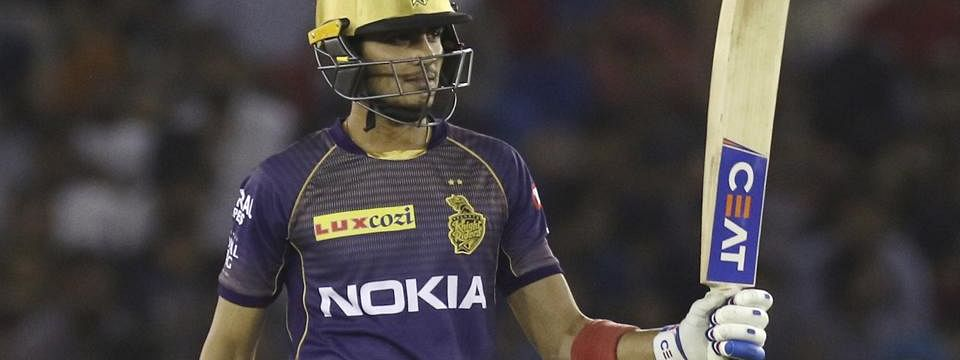 Shubman Gill guides KKR to seven-wicket victory