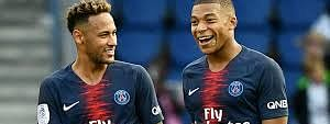 PSG to play Inter Milan, Espanyol and Rennes in China this summer