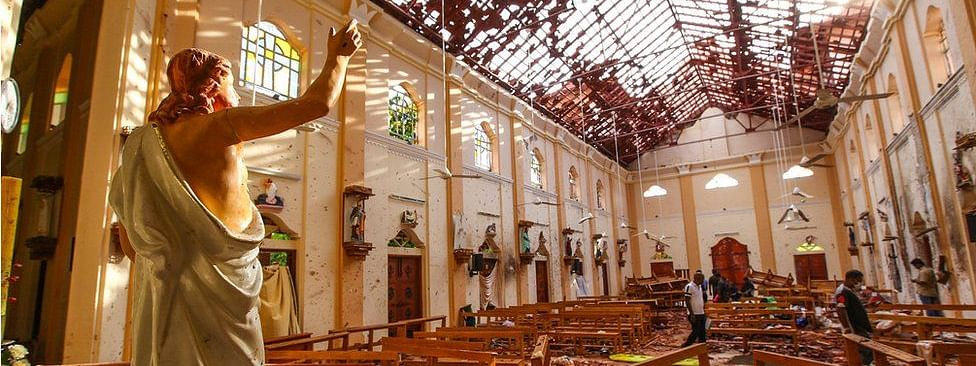 Sri Lanka attacks: Family networks behind bombings?