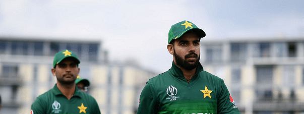 Pak hunt for strong start after tough buildup