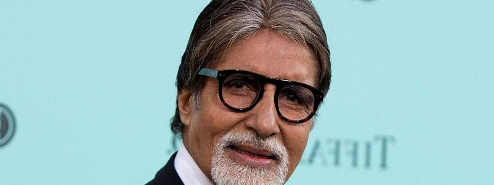 Amitabh should set record straight about INS Viraat incident: Cong