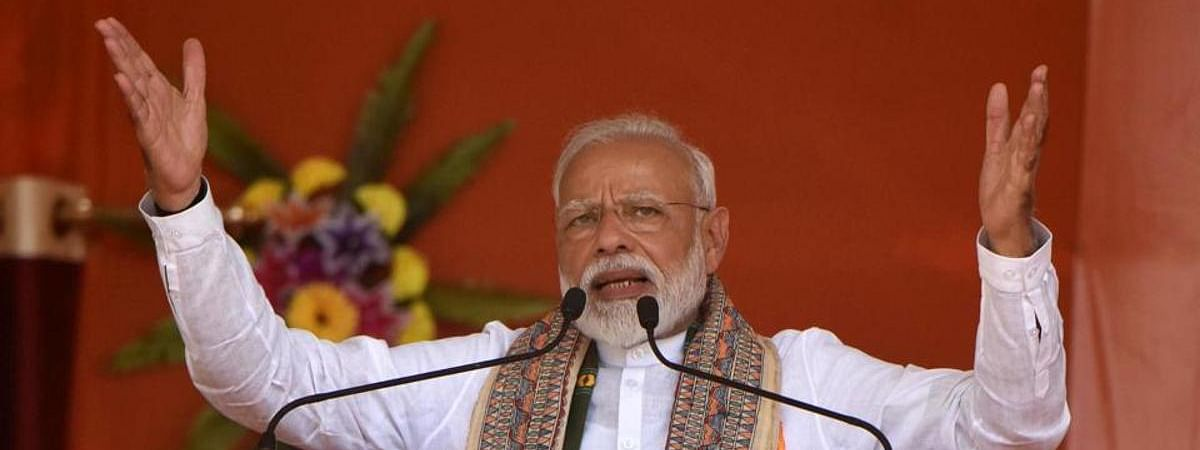 Oppn has failed to convey steps to be taken for tackling issues: PM