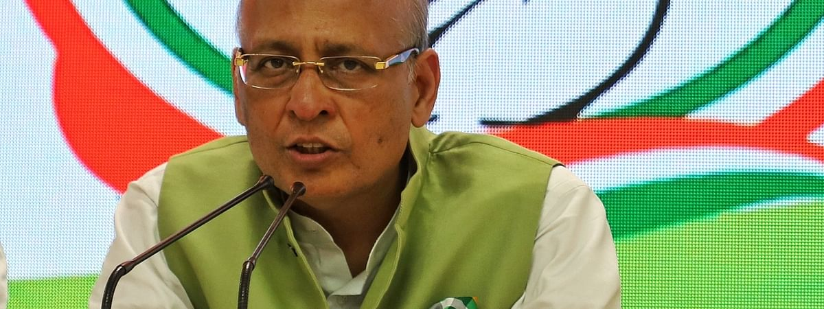 Congress moves to EC over misuse of government machinery by BJP