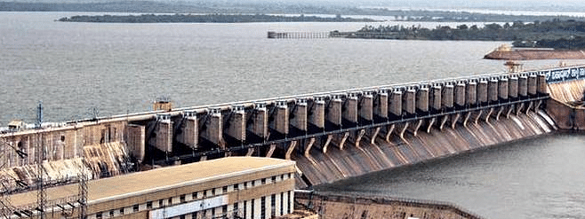 Water from Almati reservoir reaches drought-hit areas