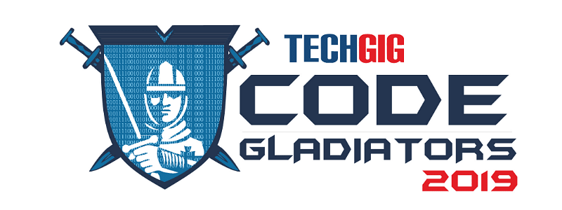 More than 1 lakh registrations for TechGig Code Gladiators in a month