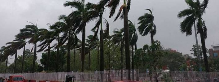Relief and restoration on as cyclone 'Fani' moves away