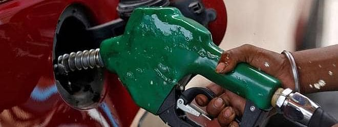 Fuel prices remain unchanged on Wed