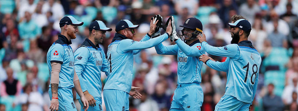 England are favourites in ICC World Cup says McGrath