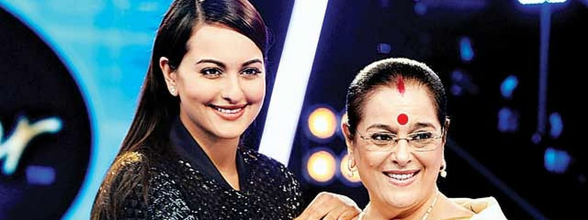 Sonakshi to campaign for mother in Lucknow