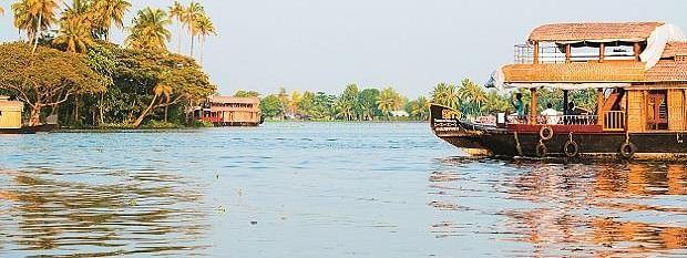 Tourist arrivals in Kerala up by 6.82 pc in first quarter of 2019