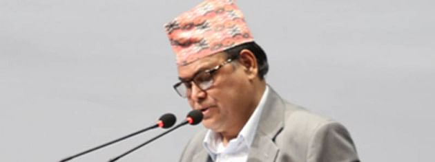 Speaker removes PM's remarks from House records