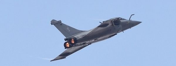 Rafale: Centre slams call for review of SC clean chit merely on basis of stolen papers, incomplete notings