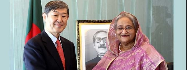 JICA wants to work more closely with Bangladesh