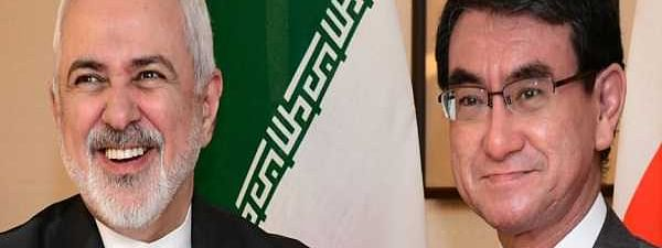 Japan, Iran foreign ministers call on Tehran to preserve Iran Nuclear deal