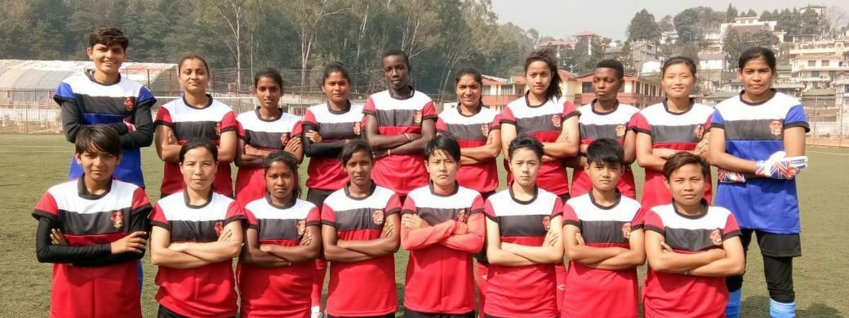 Gokulam Kerala FC lone women team to feature in Hero ISL