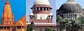Ayodhya dispute: A tiny ray of hope appears as SC extends time for mediation