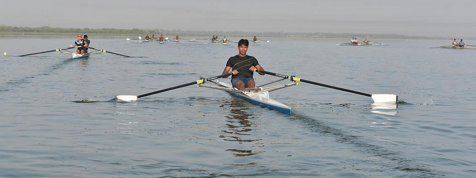 Chandigarh Rowing Championship to start from May 12