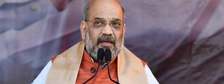 Amit Shah likely to Join Modi Cabinet