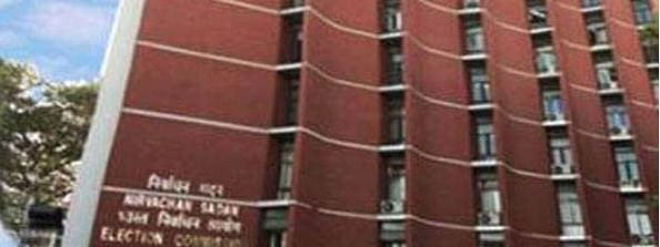 Lavasa stays away from meetings of EC on MCC issues
