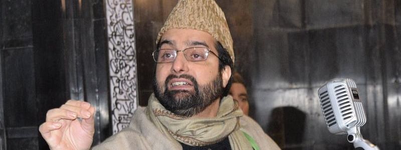 Hurriyat will support any initiative aimed to resolve Kashmir issue: Mirwaiz