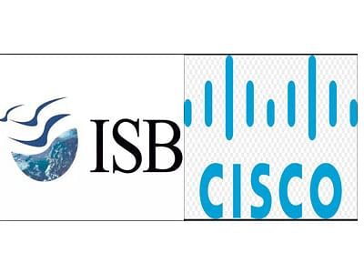 ISB inks MoU with Cisco to build India's first Digitally Intuitive Campus