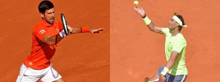 Djokovic, Nadal cruise into French Open 2nd round