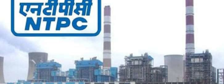 NTPC stock up 3.44% to Rs 135.35