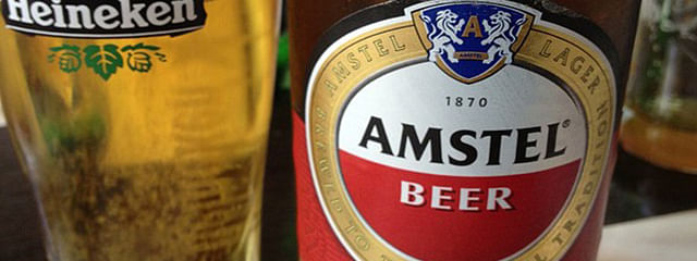 UB launches Amstel beer for TN market