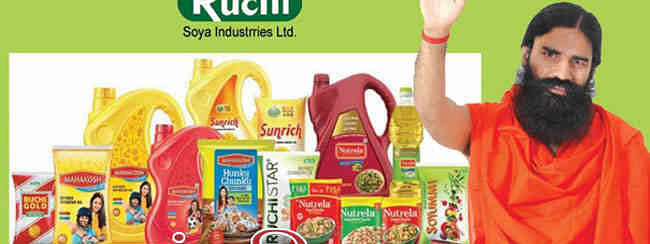 Patanjali tapping PSU banks for Rs 4,350cr Ruchi Soya buyout