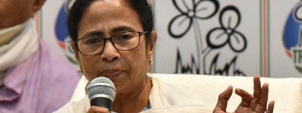 Offered to quit, but party refused to accept: Mamata