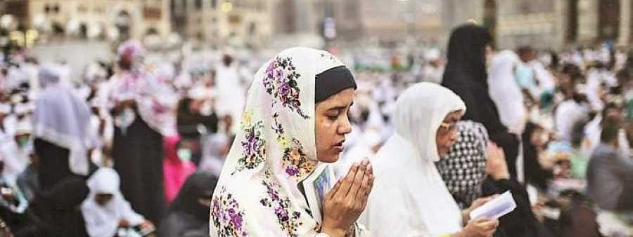 Million Muslims in Chinese camps, says US