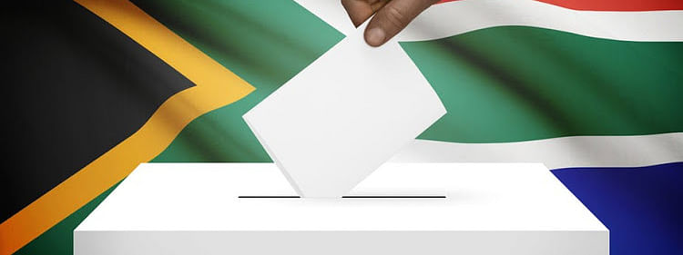 SA elections: Charting divides 25 years after apartheid