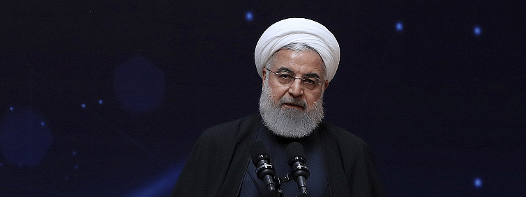 Iran decides to partially discontinue some of its obligations under JCPOA