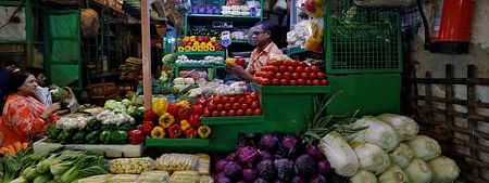 Retail inflation grows to 6-month high at 2.92 pc in April