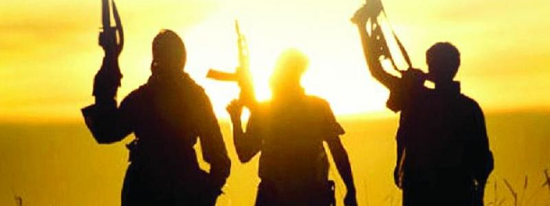 Two Maoists and four armed militia members surrendered in AP